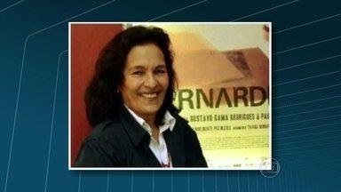 Corpo de empresária assassinada na Gávea será enterrado nesta sexta-feira (18) - Maria Cristina Mascarenhas, dona do restaurante Guimas, reagiu a um assalto depois de sacar dinheiro no banco e levou um tiro na cabeça.
