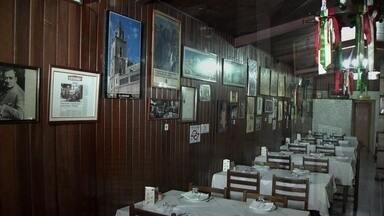 Conheça uma cantina italiana que tem 107 anos - É a cantina mais antiga em funcionamento ininterrupto de São Paulo.