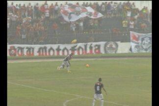 Veja os gols de Remo 1 x 1 Moto Club, pela Série D - Equipes estrearam na Série D neste domingo. A partida foi realizada no Estádio Diogão, em Bragança, no nordeste do Pará.