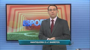 Comercial estreia mal na Copa Paulista - Bafo perdeu de 2x1 para o Votuporanguense.
