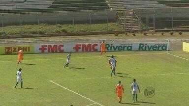 União de Araras estreia com vitória na segunda fase - União de Araras estreia com vitória na segunda fase.