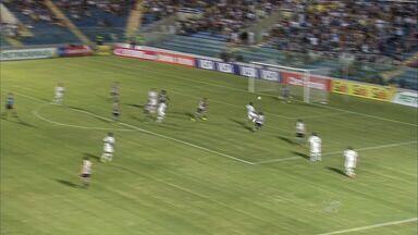 Ceará empata com a Chapecoense e avança na Copa do Brasil - Confira com Caio Ricard