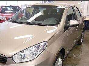 Após queda na venda de veículos, comerciantes comemoram alta no mês de junho - Após queda na venda de veículos, comerciantes comemoram alta no mês de junho