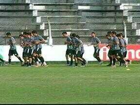 Santa Cruz enfrenta o Inter Sub-23 nesta sexta-feira - O amistoso acontece no Estádio dos Plátanos a partir das 15h