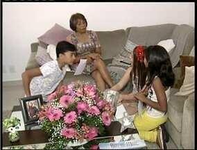 26 de julho é comemorado o 'Dia da Avó' em todo Brasil - Avós surpreendem pela vitalidade e não querem saber de vida parada.