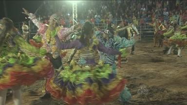 Arraial Flor do Maracujá ainda não tem data para ser realizado - Tradicionalmente realizado no mês de junho em Porto Velho, o Arraial Flor do Maracujá, está indefinido. O motivo é a falta de estrutura dos grupos folclóricos para a realização do evento.