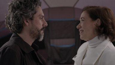 Império - Capítulo de sábado, dia 26/07/2014, na íntegra - José Alfredo revela para Maria Marta que tem uma amante