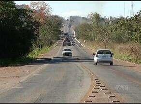 Aumenta movimento nas rodovias com o fim das férias - Aumenta movimento nas rodovias com o fim das férias