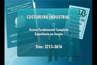 Confira as vagas de estágio e emprego no Bom Dia Pará nesta quinta-feira (31) - Há oportunidades para estudantes e profissionais.