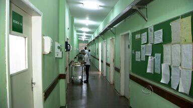 Faltam pediatras para atender a rede pública de saúde em Mato Grosso - Faltam pediatras para atender a rede pública de saúde em Mato Grosso.
