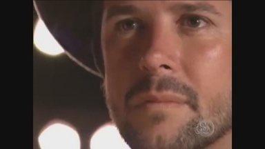 Ex-peão que serviu de inspiração para a novela 'América' é juiz de montaria da Expoari - O programa conversou com o homem na 31ª Expoari do município de Ariquemes.