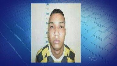 Detentos de alta periculosidade estão foragidos no AM - Entre eles está João Branco, suspeito de ser mandante da morte de um delegado.