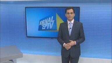 Chamada Jornal da EPTV 1ª edição - São Carlos (1/08/2014) - Chamada Jornal da EPTV 1ª edição - São Carlos (1/08/2014).