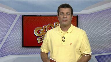 Globo Esporte MA 01-08-2014 - O Globo Esporte MA desta sexta-feira destacou o início da fase final dos JEMs, o treino do Sampaio antes de encarar a Ponte Preta e os destaques do GloboEsporte.com
