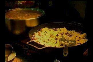 Festival Binacional de Enogastronomia é lançado em Santana do Livramento, RS - O evento busca discutir o potencial da culinária da região.