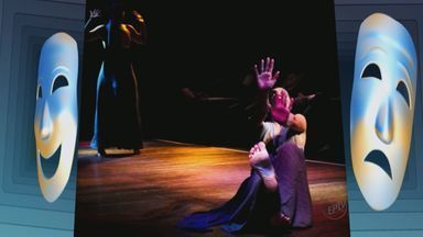Ópera cômica é destaque na agenda cultural da região - Também há opções de peças de teatro para as crianças.