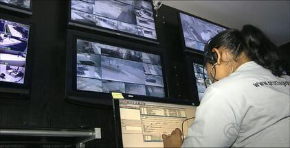 Ladrões estão roubando até câmeras de segurança na Paraíba - Polícia explica como e para quê os equipamentos são furtados.