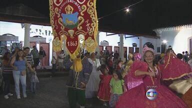Dia do Maracatu é celebrado com cortejo em Olinda - Nações desfilam pelas ruas do Sítio Histórico, nesta sexta-feira.