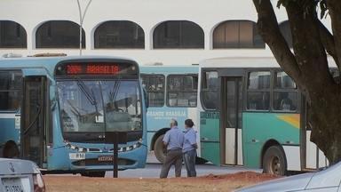 Licitação do transporte coletivo para ligar cidades do Entorno apresenta pouco interesse - Em uma das regiões, sequer houve interessados.