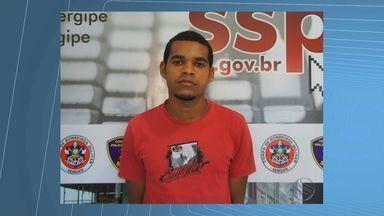 Polícia já tem um suspeito de assassinar comerciante em Itaporanga D'Ajuda - Polícia já tem um suspeito de assassinar comerciante em Itaporanga D'Ajuda