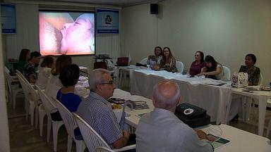 Semana do Aleitamento Materno já foi iniciada em Sergipe - Semana do Aleitamento Materno já foi iniciada em Sergipe.