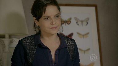 Império - capítulo de sábado, dia 02/08/2014, na íntegra - Cora dá um ultimato a Cristina