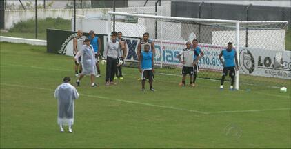 Treze quer chegar ao G-4 no próximo jogo contra o Salgueiro - O Treze pega o Salgueiro fora de casa, visando uma vitória para conseguir entrar no G-4 do Grupo A, pela Série C do Brasileiro