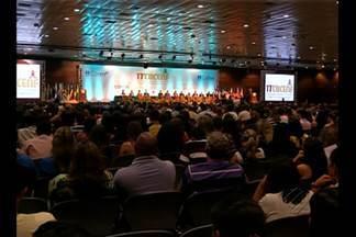 Enfermeiras que morreram em acidente são homenageadas em Congresso - Evento acontece até o dia 9 em Belém.