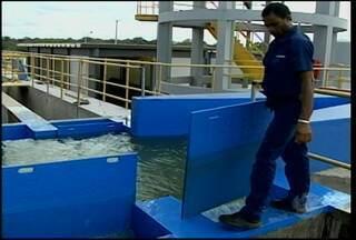 Obras prometem resolver problemas de saneamento e abastecimento de água em Petrolina - As duas obras estão orçadas em 121 milhões de reais.