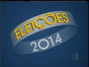 Confira a agenda dos candidatos à governador do Rio de Janeiro - Confira a agenda dos candidatos à governador do Rio de Janeiro