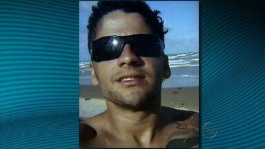 Jovem é morto a tiros após ser assalto na Zona Norte de Aracaju - Jovem é morto a tiros após ser assalto na Zona Norte de Aracaju.