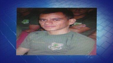 PM é condenado a 23 anos de prisão por matar jovens por ciúmes, no AM - Marcos Pinheiro confessou assassinatos; um dos corpos foi escondido.