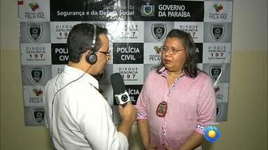 JPB2/JP: Saiba onde as mulheres vítimas de violência podem buscar ajuda em João Pessoa - Lei Maria da Penha, criada para proteger vítimas de violência, completou 8 anos.