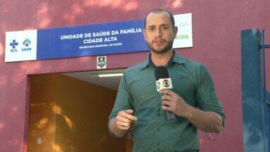 Posto de saúde de Umuarama fica aberto a noite para atender homens - Abertura em horário diferenciado faz parte da Campanha Agosto Azul