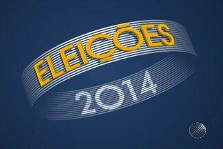 Confira a agenda dos candidatos ao governo da Bahia - Veja a programação dos postulantes ao governo para esse sábado (9).