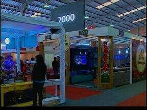 Mais de 70 mil pessoas devem visitar a Expotapejara - O evento reúne cerca de 300 expositores.