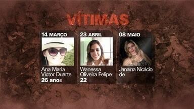 Famílias de vítimas de serial killer de Goiânia tentam entender o que aconteceu - Desde janeiro deste ano, já são 15 jovens mortas. Dois suspeitos foram presos nos últimos dias, mas não é certo que sejam, de fato, os assassinos.