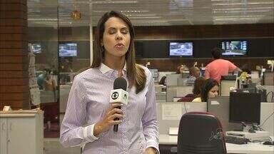 Três dos quatro candidatos a governador do Ceará participam de debate - Debate foi promovido pela TV DN, do Diário do Nordeste.