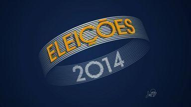 Confira a agenda dos candidatos a governador - Faltam menos de dois meses para as eleições.