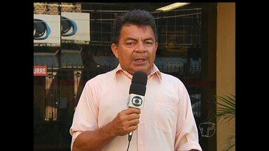 Audiência cobra reordenamento urbano em Santarém - Quatro vias foram indicadas para transformação em mão única. Medida é para diminuir número de acidentes de trânsito.
