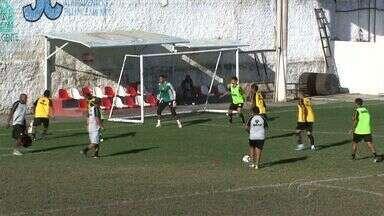 Santa Cruz e Santa Rita se enfrentam em jogo decisivo nesta quarta - A partida, válida pela terceira fase da Copa do Brasil, será no Arruda.