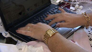 Cresce o interesse dos serigpanos por compras online - Cresce o interesse dos sergipanos por compras online.