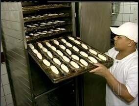 Coluna Emprego desta semana destaca os trabalhos nas padarias - Coluna Emprego desta semana destaca os trabalhos nas padarias.