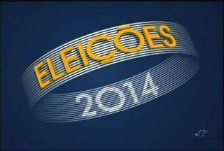 Confira a agenda dos candidatos a governador - Veja a agenda dos quatro candidatos nesta terça-feira (12).