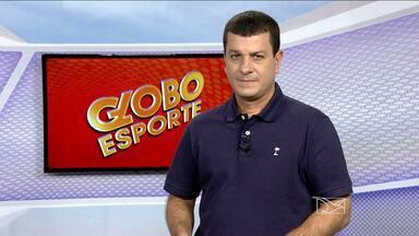 Globo Esporte 12-08-2014 - O Globo Esporte MA desta terça-feira destacou os classificados na etapa de Caxias para a fase final da Copa Maranhão, a preparação do Sampaio para enfrentar o Boa e as novidades do GloboEsporte.com