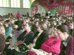 Caravana RGE é realizada em Santa Rosa, RS - Várias atividades integram o evento.