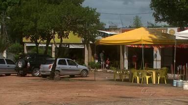 Insegurança assusta moradores da Serraria - Comunidade e comerciantes do Conjunto José Tenório se queixam dos constantes assaltos e da falta de policiamento na região.