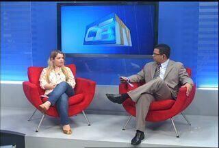 Psicóloga fala sobre a dependência do crack - Ana Luiza Fechine fala sobre o tratamento contra o vício.