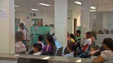 Atendimento na Farmácia de Alto Custo é retomado em Cuiabá - O atendimento na Farmácia de Alto Custo foi retomado em Cuiabá.