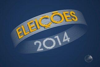 Confira os compromissos dos candidatos ao governo do Estado - Veja a agenda prevista para esta terça-feira (12)